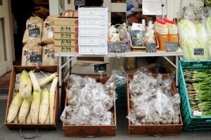 奈良県産のウーハンなど。人気の商品です!