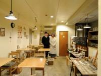 CAFE SORA -中崎町の身体に優しいカフェ-