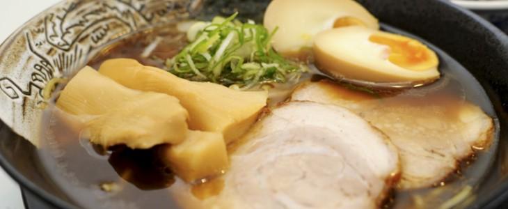 麺屋かきゅう チャーシュー