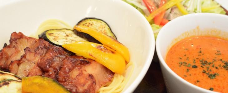 イタリアンつけ麺